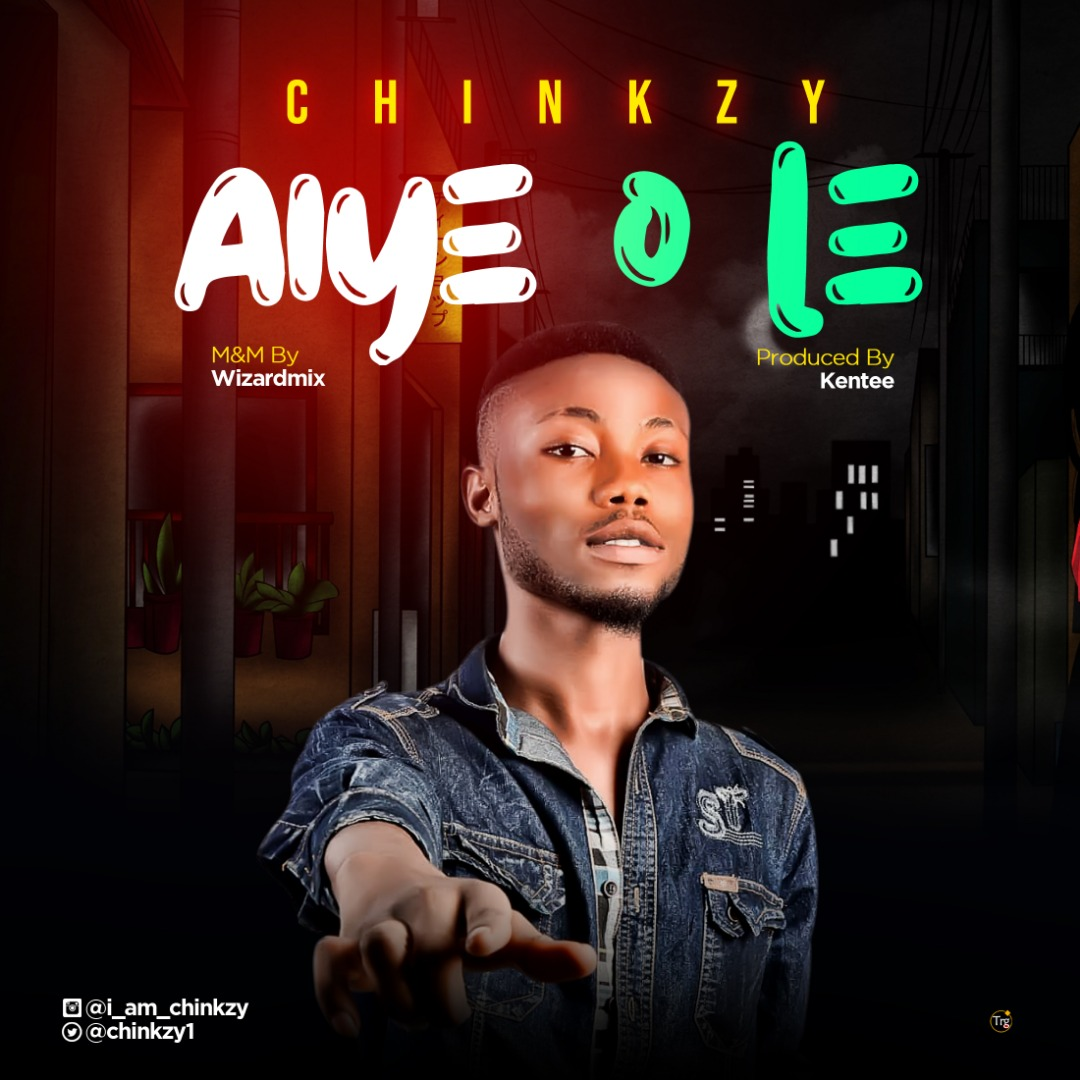 Am A Rider Mp3 Download: DOWNLOAD MP3: Chinkzy