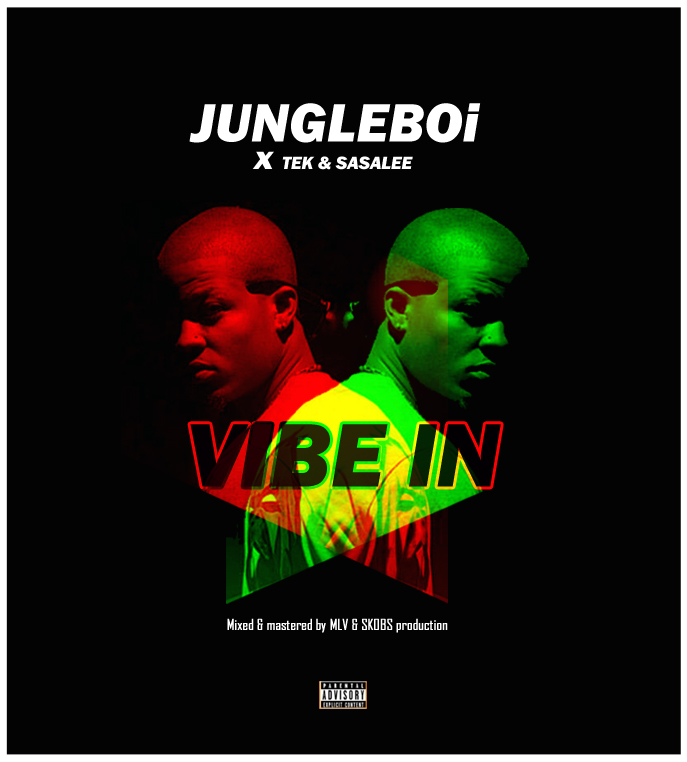 Download Mp3 Jungle Boi Vibe In Ft Tek Sasalee Iamjungleboi Exclusiveclue